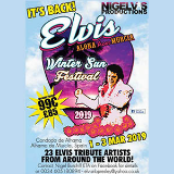 The Spanish Winter Sun Elvis Festival