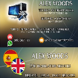 Alex Woods Computer Services & Translations